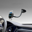 LP-3A 360 graders Holder til Bilen m. Sugekop til iPhone/Samsung