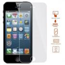 iPhone 5/5s/5c/SE - 0.16mm Hærdet Panserglas med 2.5D Arc Edge