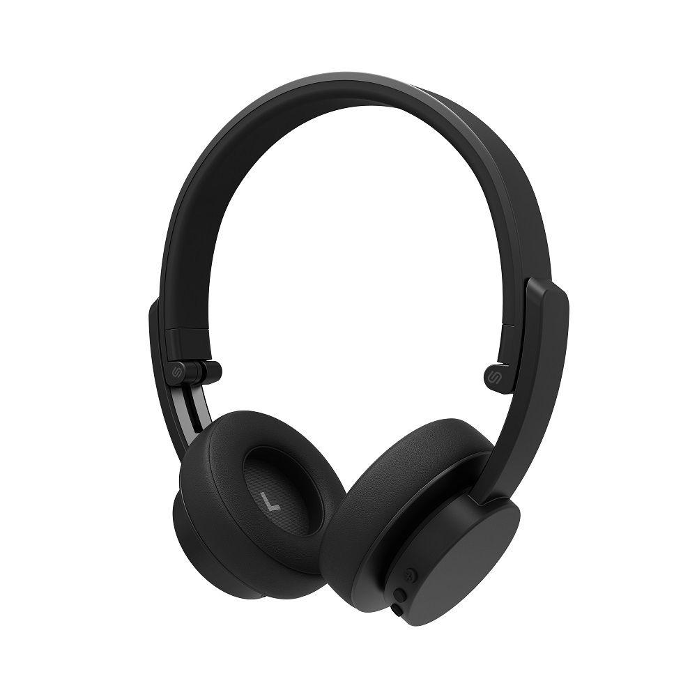 Billede af Urbanista Detroit høretelefoner - on ear med bluetooth - Dark clown