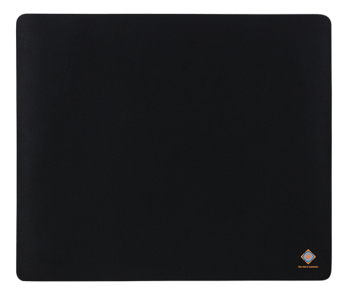 Billede af GAMER - Gaming Musemåtte 32*27 cm - Sort