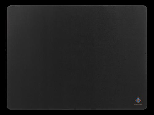 GAMER - Ultratynd Gaming Musemåtte 35*26 cm - Sort