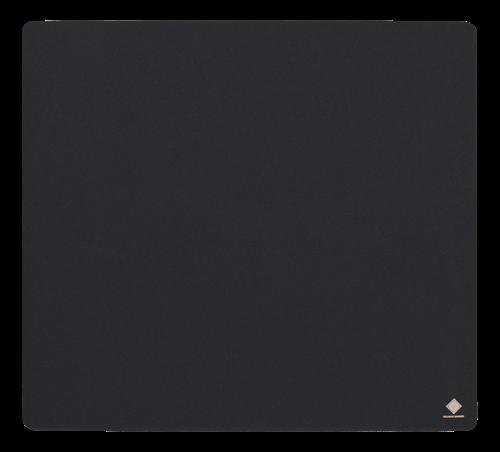 GAMER - Gaming Musemåtte 45*40 cm - Sort