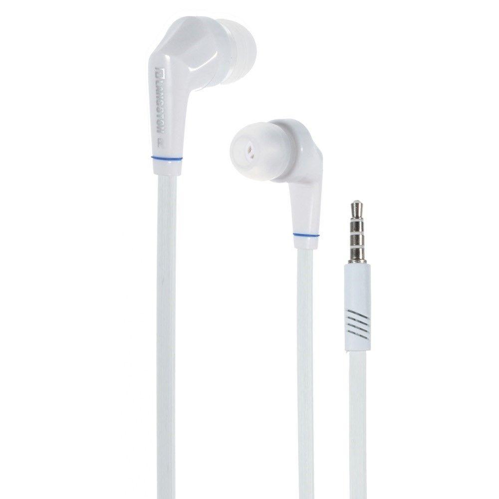 Image of   Langston JD88 In-Ear Stereo høretelefoner - Hvid