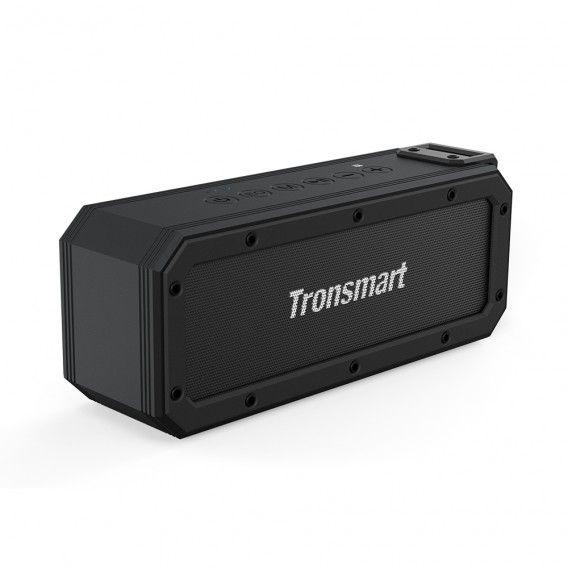 TRONSMART – Element Force+ Soundpulse Vandtæt Trådløs Bluetooth højtaler