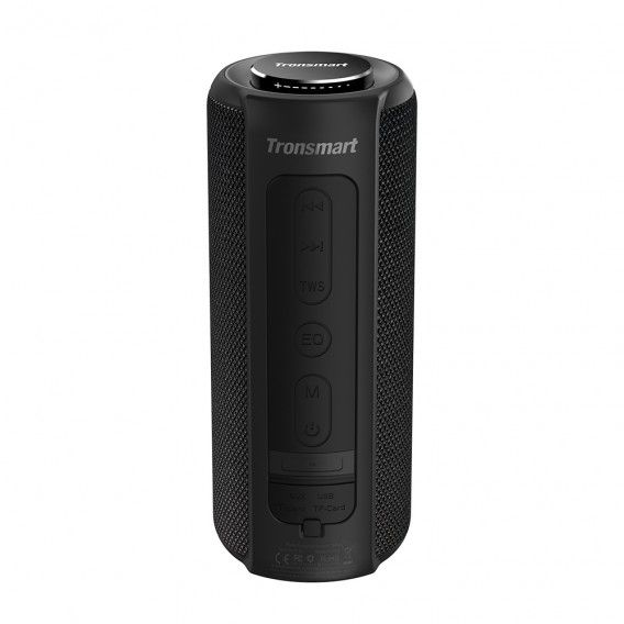 TRONSMART – Element T6 Plus Deep Bass Trådløs Bluetooth højtaler