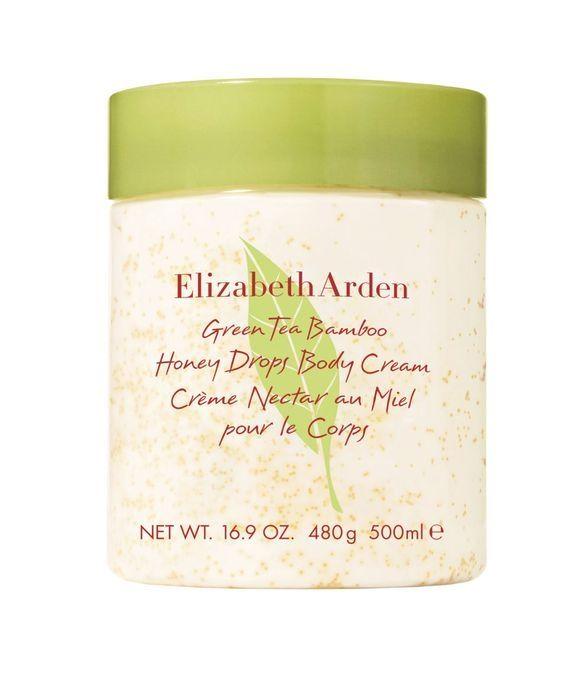 Image of   Elizabeth Arden - Green Tea Bamboo Honey Drops Body Cream 500 ml