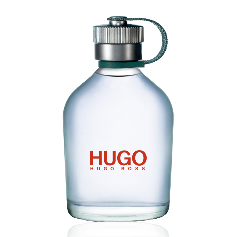 Image of   Hugo Boss - Hugo Man EDT 125ml - Mænd