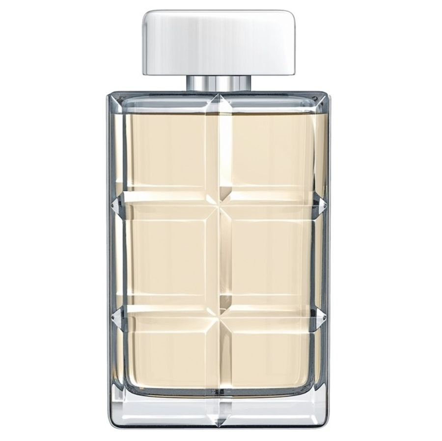 Image of   Hugo Boss - Orange Man EDT 100ml - Mænd