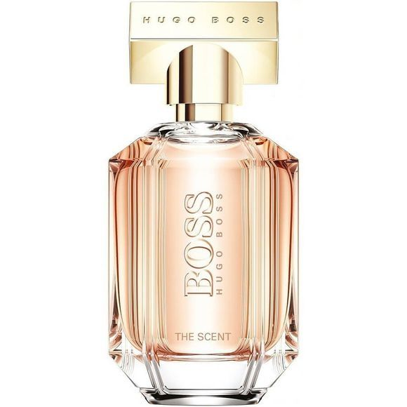 Image of   Hugo Boss - The Scent for Her EDP 100ml - Kvinder