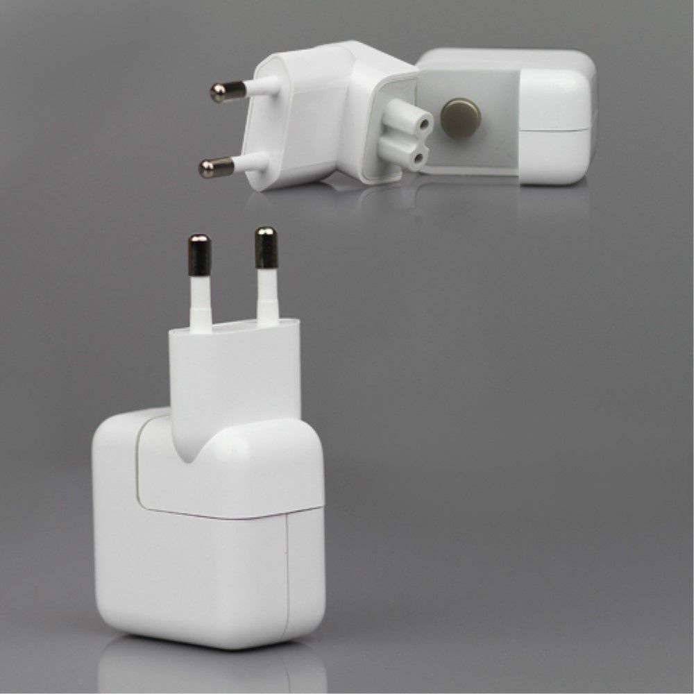 Image of   Apple iPad/iPhone/iPod USB oplader adapter