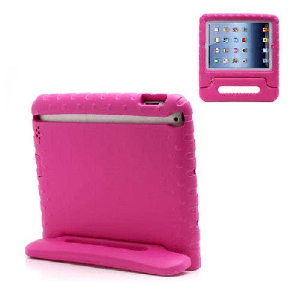Image of   iPad 4/3/2 - EVA Shockproof Hybrid cover - Rosa