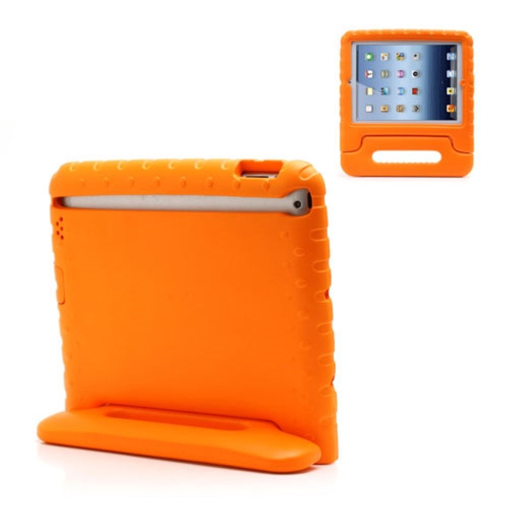 Image of   iPad 4/3/2 - EVA Shockproof Hybrid cover - Orange