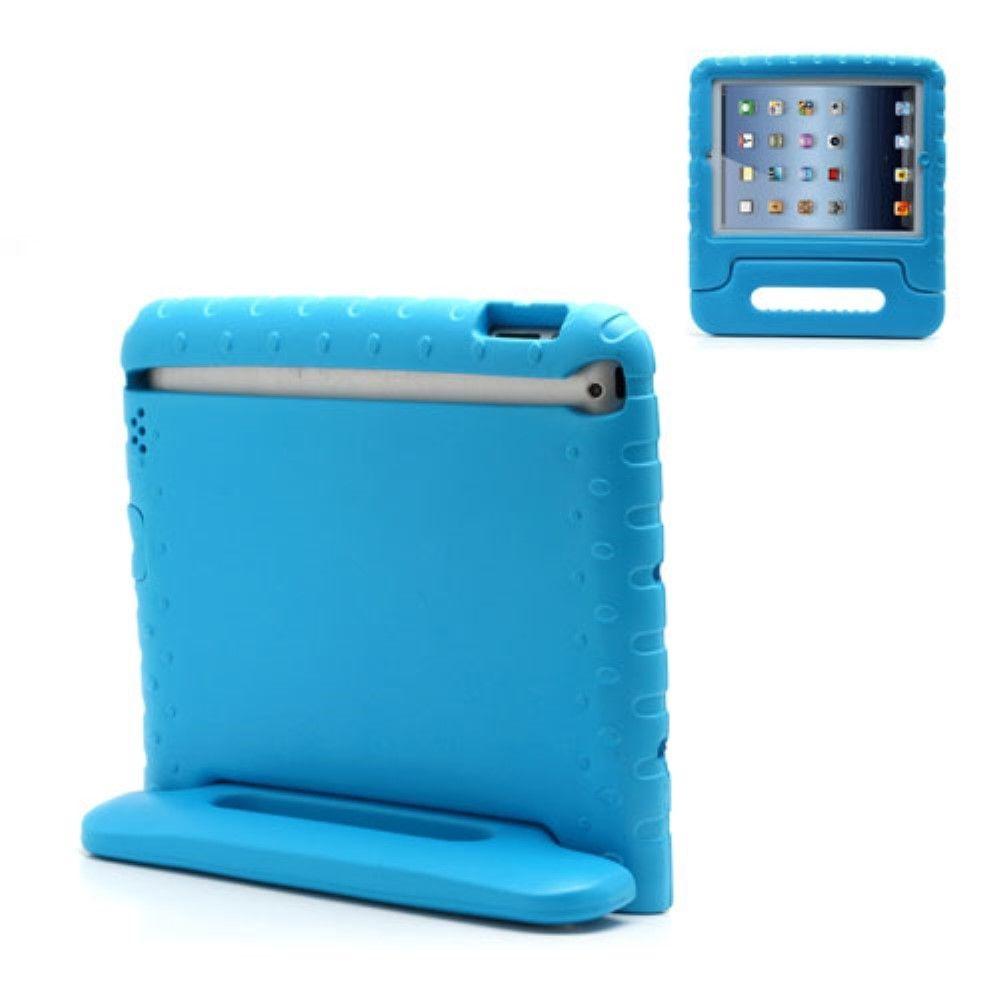 Image of   iPad 4/3/2 - EVA Shockproof Hybrid cover - Blå