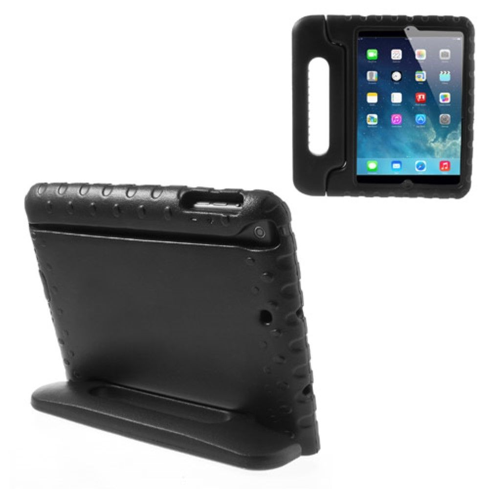 Image of   iPad mini 1/2/3 - Shockproof EVA hybrid cover - Sort