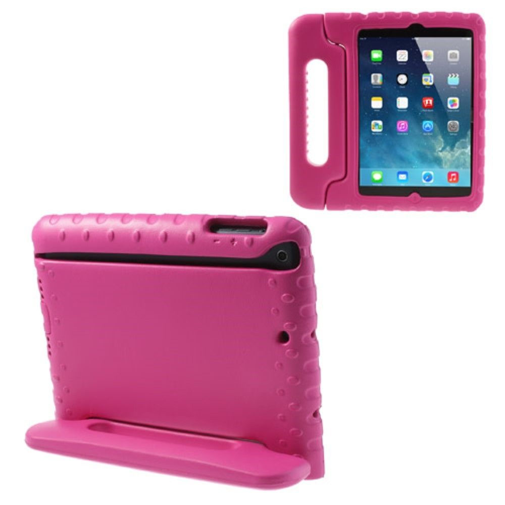 Image of   iPad mini 1/2/3 - Shockproof EVA hybrid cover - Rosa