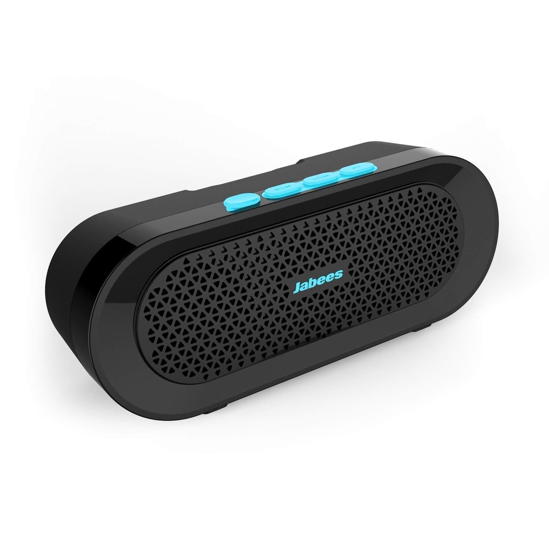 Image of   Jabees beatBOX BI Vandtæt Bluetooth Højttaler til Cykel