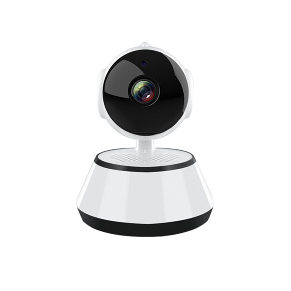 iOS / Android Wifi overvågningskamera HD 720P - Med højttaler & mikrofon