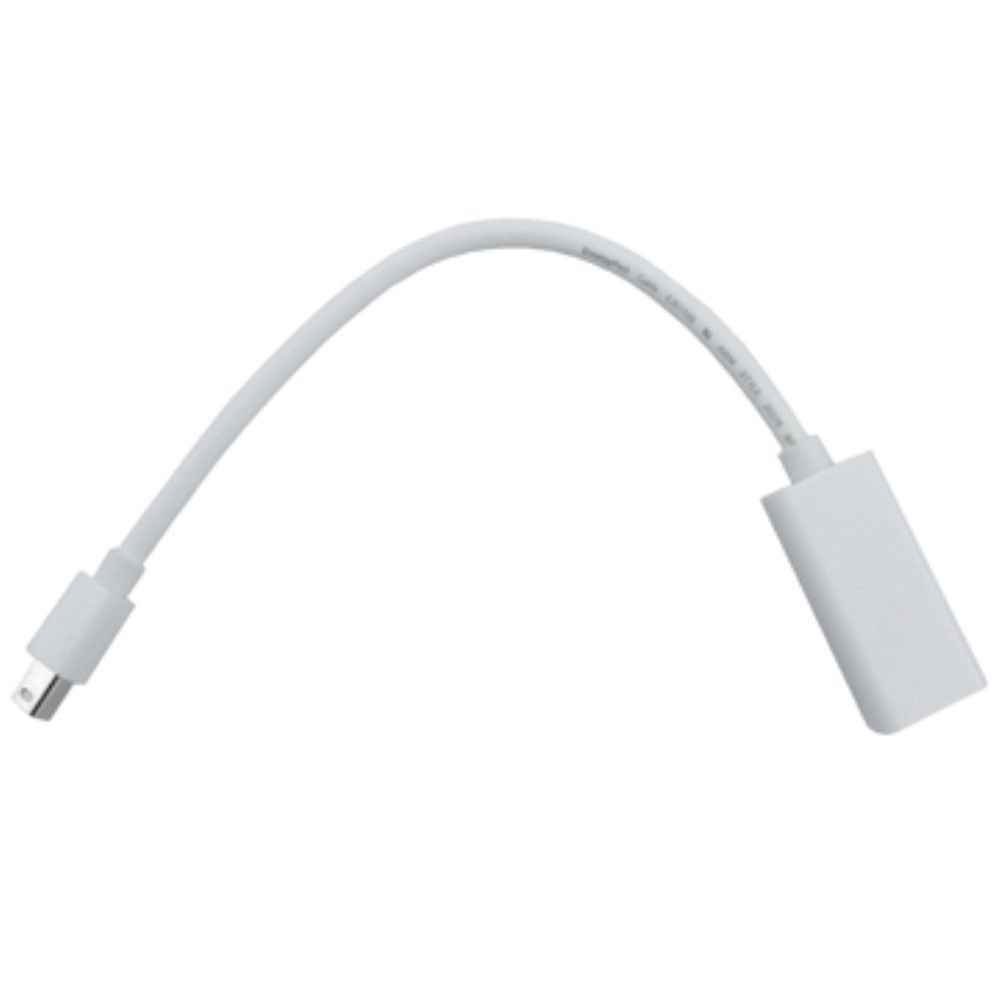 Thunderbolt / HDMI Adapter Female Adapter - Macbook