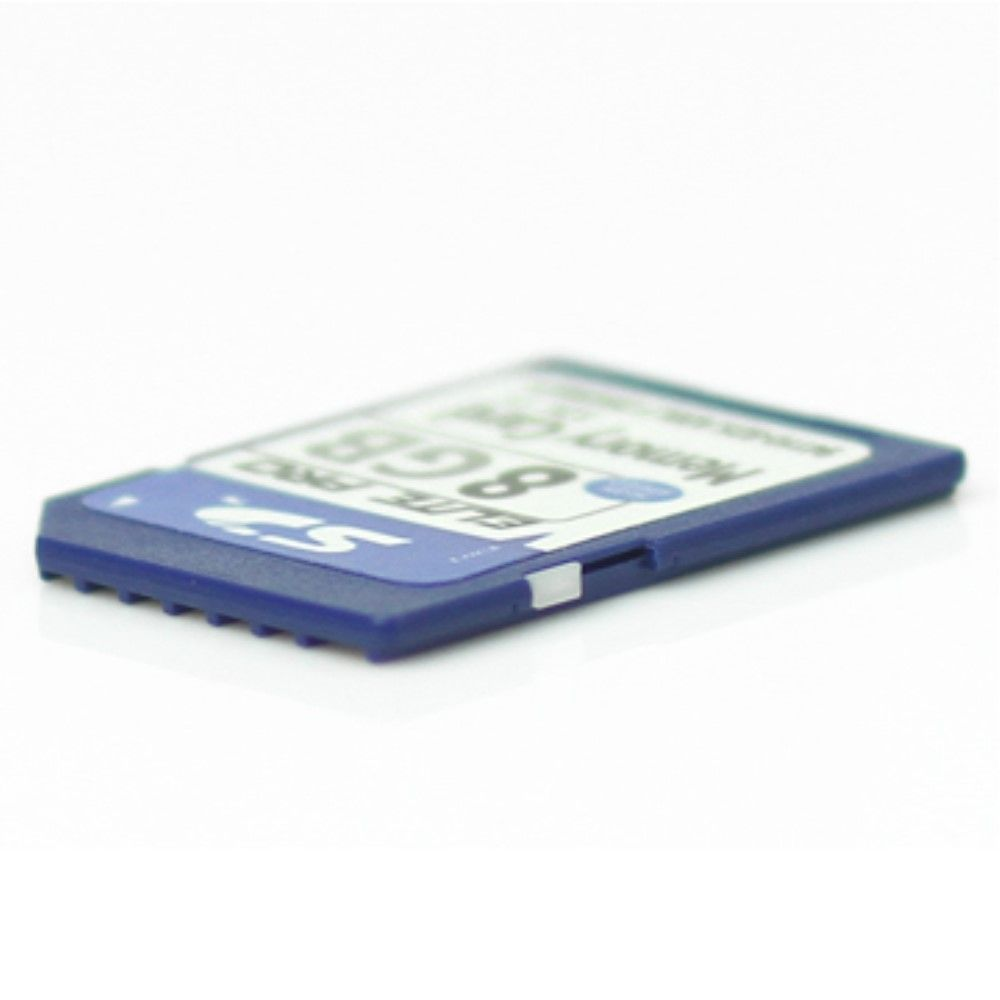 Image of   16GB SD high capacity Hukommelseskort