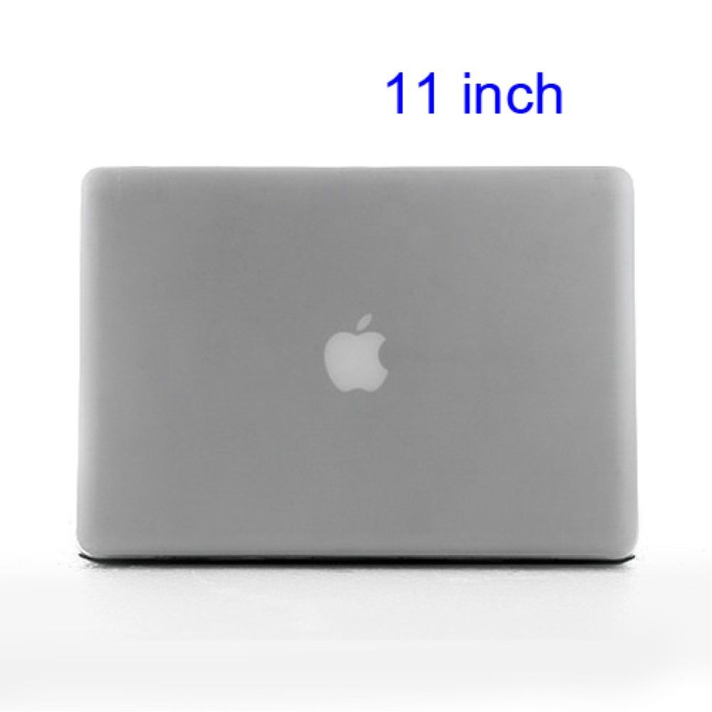 "Image of   MacBook Air 11"" - Crystal hardcover - Transparent"