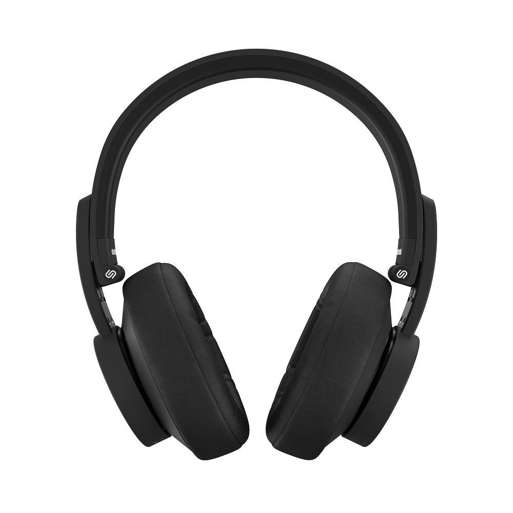Billede af Urbanista New York høretelefoner over ear - med noise canceling bluetooth - Dark clown