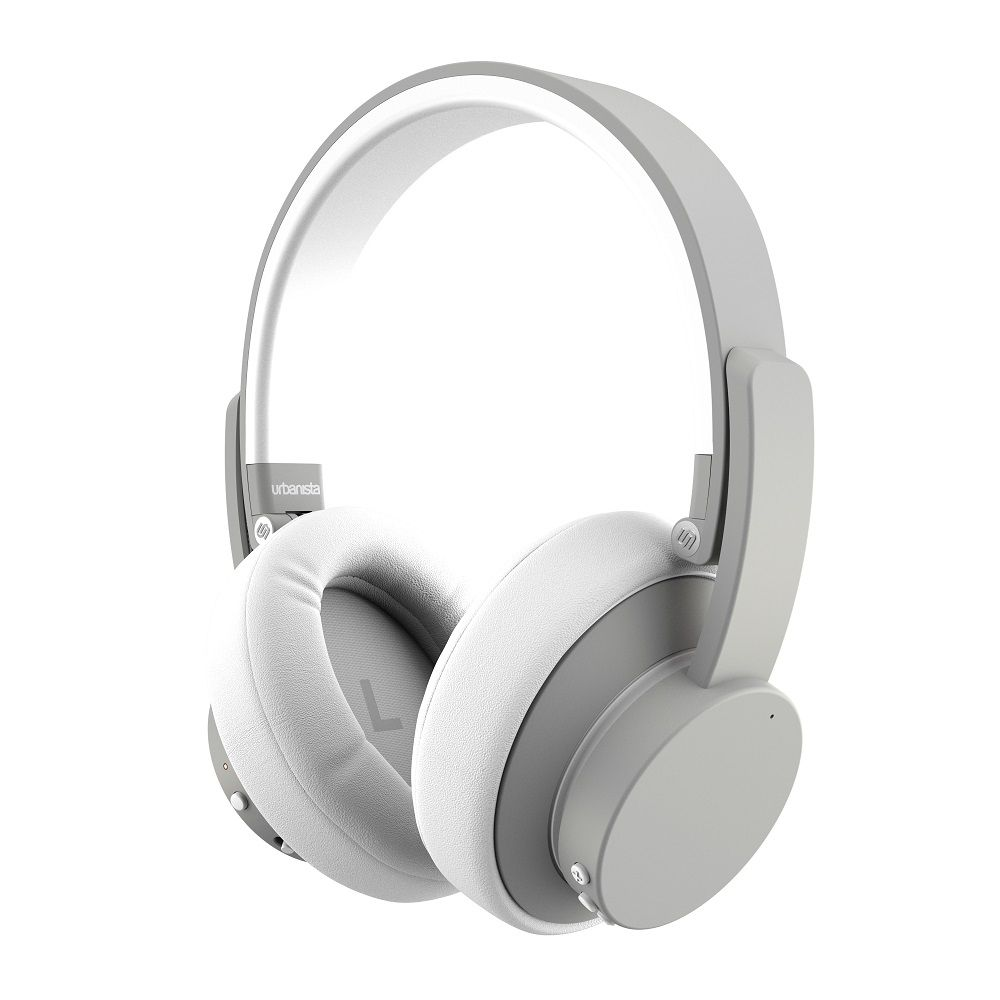 Billede af Urbanista New York høretelefoner over ear - med noise canceling bluetooth - moon walk