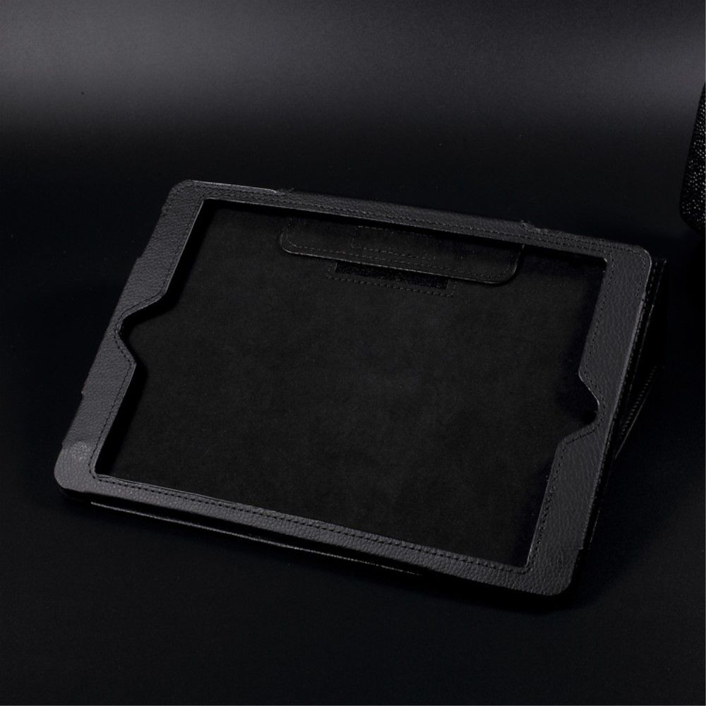 Image of   iPad 9.7 (2017 / 2018) - Smart læder cover / etui - Sort