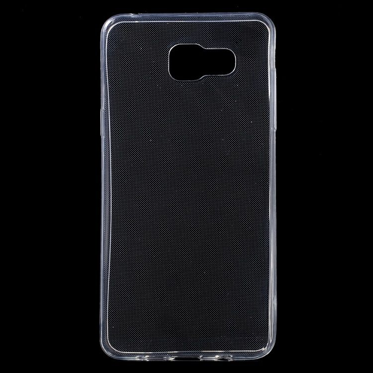 Image of   Galaxy A5 (2016) - Ultratyndt Blødt TPU Cover - Transparent
