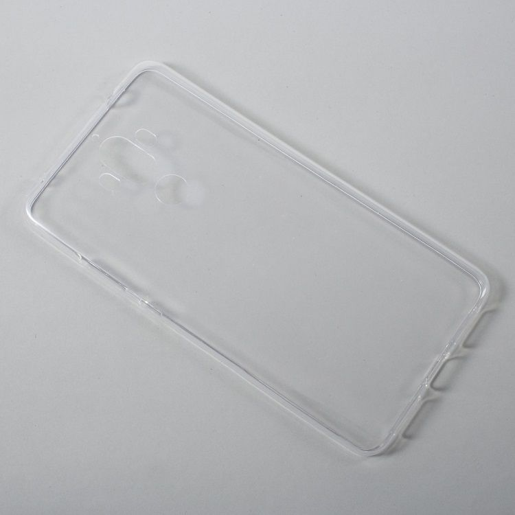 Huawei Mate 9 - Ultratyndt TPU Cover - Transparent