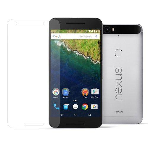 Huawei Nexus 6P - 0.3mm Hærdet Panserglas med Arc Edge