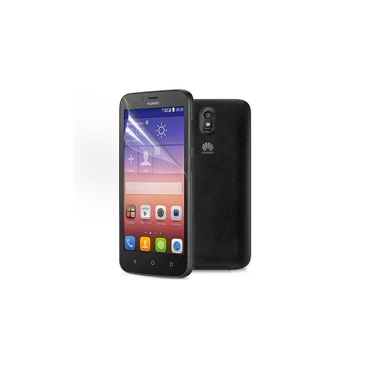 Image of   Huawei Y625 - Klar LCD Beskyttelsesfilm