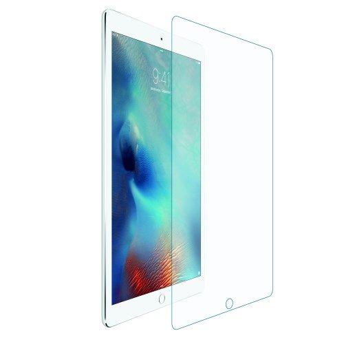 iPad Pro 12.9 - 0.3mm Hærdet Panserglas med Arc Edge
