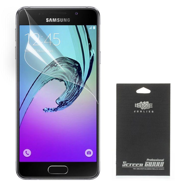 Image of   Galaxy A3 2016 - HD Klar LCD Beskyttelsesfilm