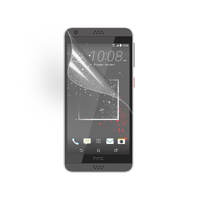Image of   HTC Desire 530 - HD Klar LCD Beskyttelsesfilm