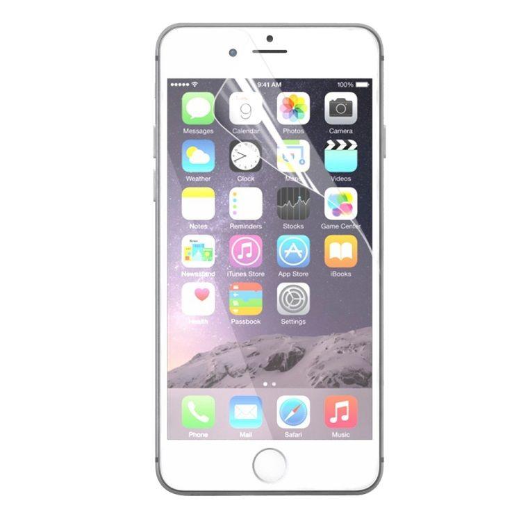 Iphone 7 Plus - ENKAY Klar Beskyttelsesfilm