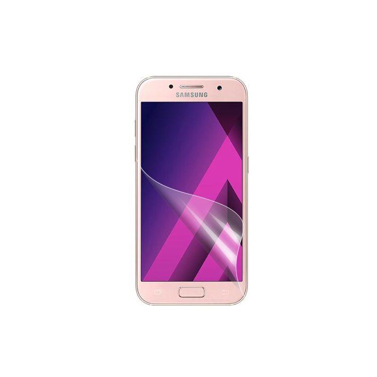 Image of   Galaxy A3 (2017) - Ultraklart LCD Beskyttelsesfilm