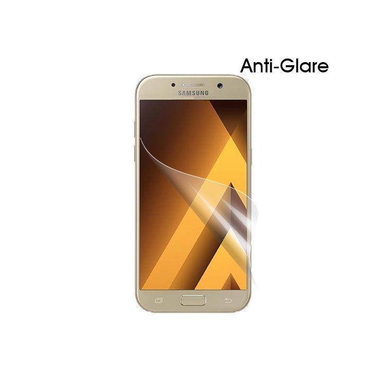 Image of   Galaxy A5 (2017) - Ikke Blændende Beskyttelsesfilm