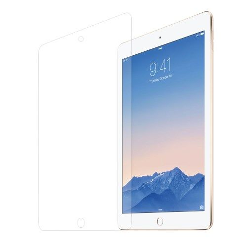 Image of   iPad Air 2/ Pro 9.7 - 0.3mm Hærdet Panserglas med Arc Edge