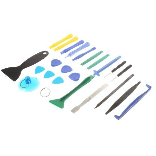 Image of   24 i 1 tool kit til iPhone og iPad
