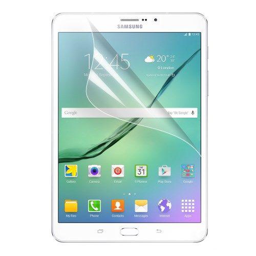 Image of   Galaxy Tab S2 8.0 - Klar LCD Beskyttelsesfilm
