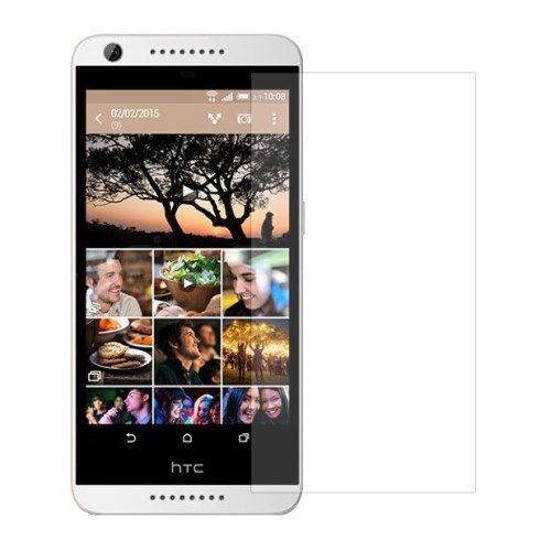 Image of   HTC Desire 626 - 0.33mm Eksplosionssikker Hærdet Panserglas
