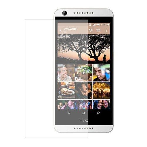 Image of   HTC Desire 626 - 9H Hærdet Panserglas med 2.5D Arc Edge