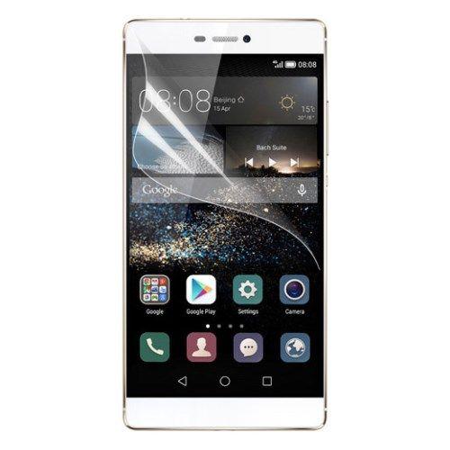 Image of   Huawei Ascend P8 - Ultra Klar LCD Beskyttelsesfilm