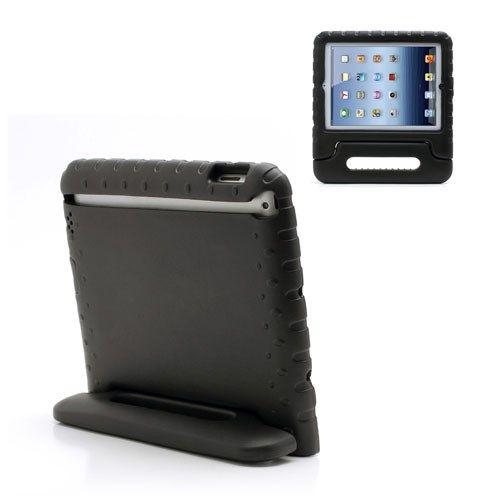 Image of   iPad 2/3/4 - EVA Skumgummi Beskyttende Etui - Sort