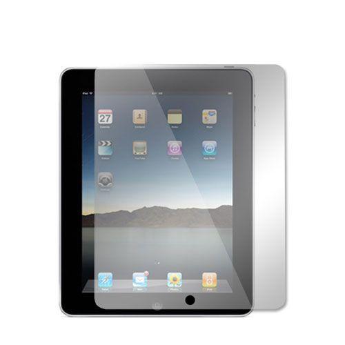 Image of   iPad 1/2/3/4 beskyttelsesfilm