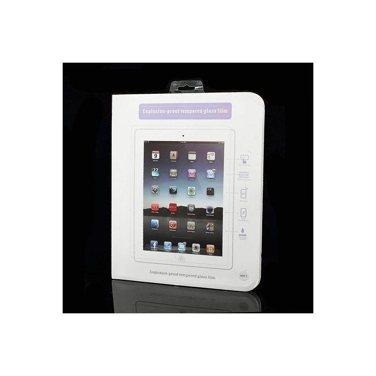 iPad 2/3/4 - Premium Eksplosionssikker Hærdet Panserglas