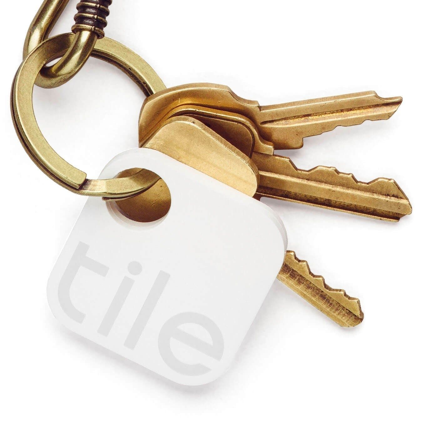 Image of   Tile Bluetooth Tracker