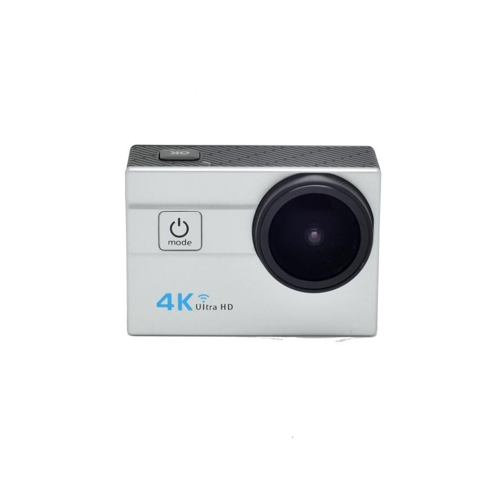 Image of   Top Joy Allwinner 4k Action Kamera m. Fjernbetjening