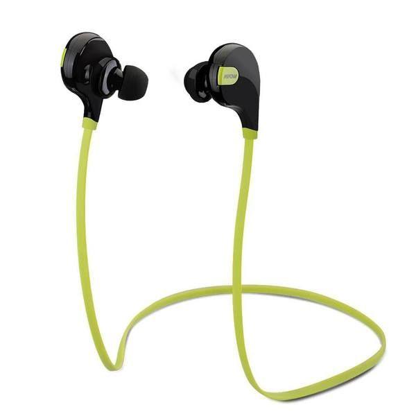 Mpow Swift Sport Trådløse Høretelefoner - Grøn